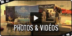 Photos & Vidéos de la Japan Expo Sud
