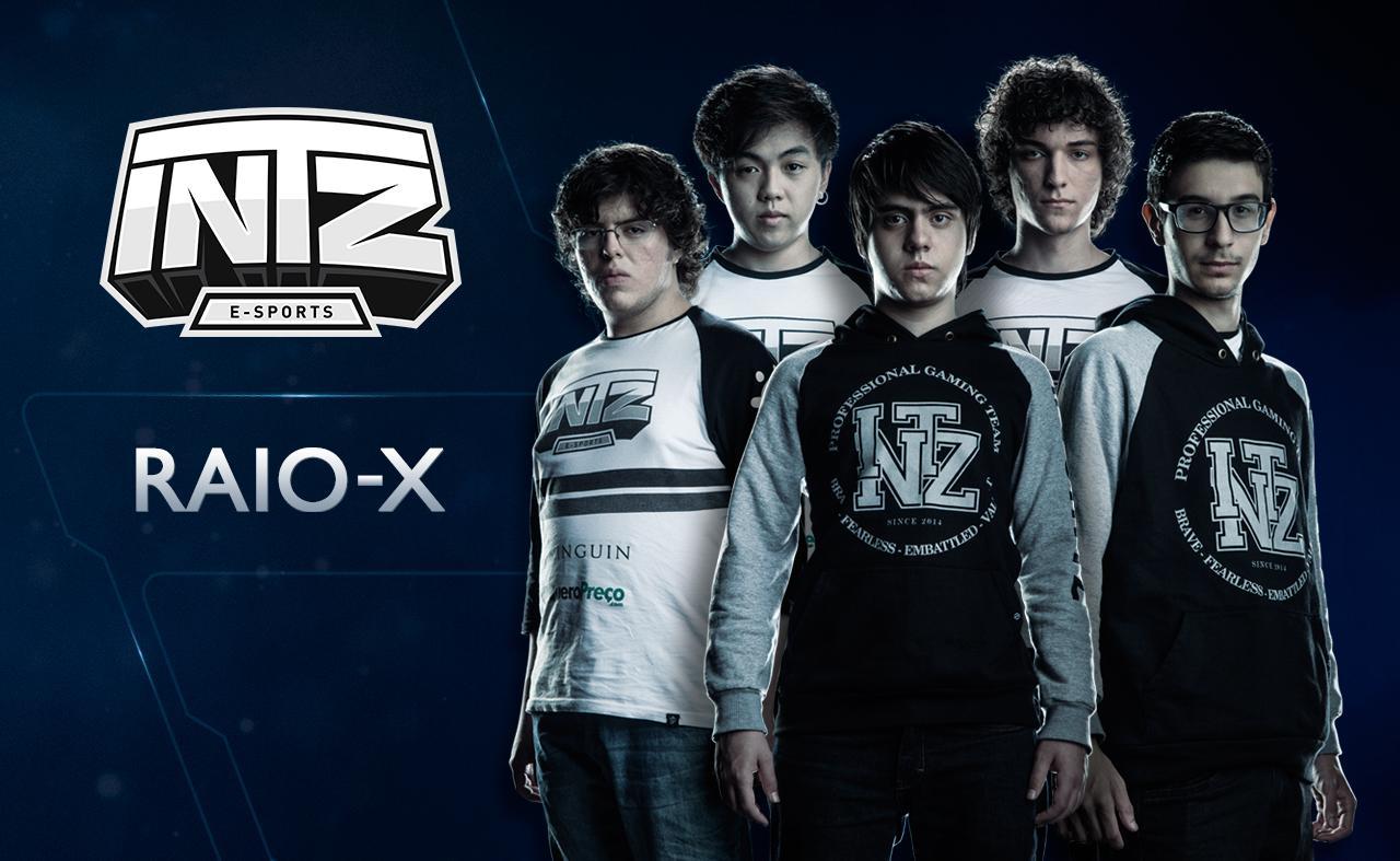 L'équipe Intz