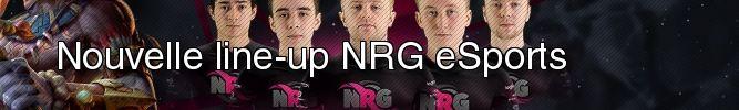 NRG eSports s'offre Panthera