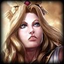 Athena SMITE