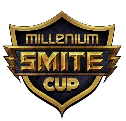 Logo Millenium SMITE Cup