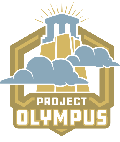 Olympus Project SMITE