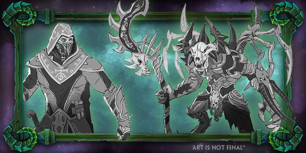 Anubis Tier 5