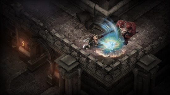 Diablo 3 Age sombre de Tristram