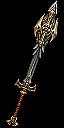 Diablo 3 Arme légendaire