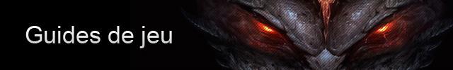 Diablo III : Guide de classe