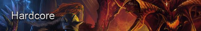 Diablo III : Mode hardcore
