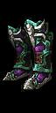 Diablo 3 bottes légendaires
