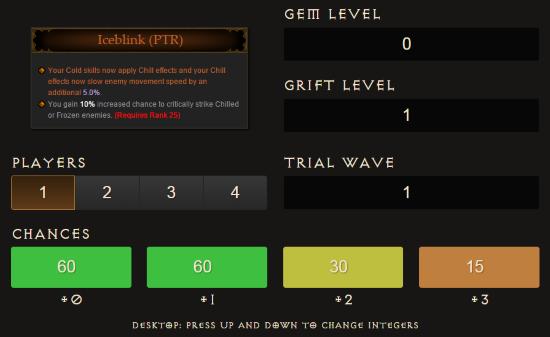 how to get gems d3
