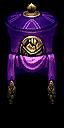 Diablo 3 chapeau de sorcier légendaire