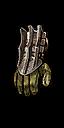 Diablo 3 gants légendaires