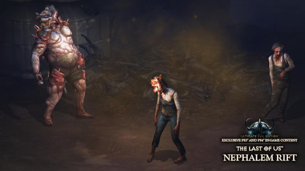 The Last of US dans Diablo 3