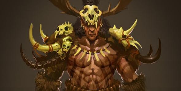 Diablo 3 Druide