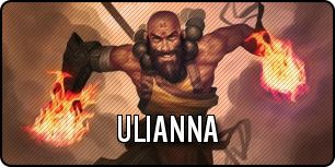 Build Moine Uliana Feu 2.3
