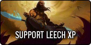 Build Moine Leech XP Support 2.3