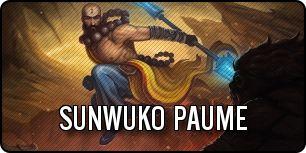 Build Diablo 3 Moine Sunwuko Paume Explosive