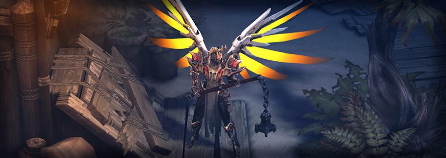 Diablo 3 Overwatch