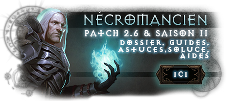 Diablo 3 Patch 2.6 & Saison 11