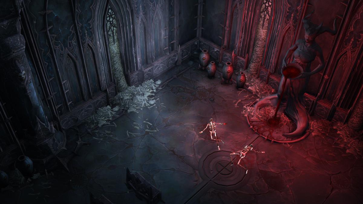 Diablo 3 Zones 2.6