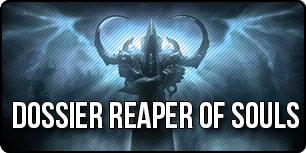Guide Diablo 3 Reaper of Souls