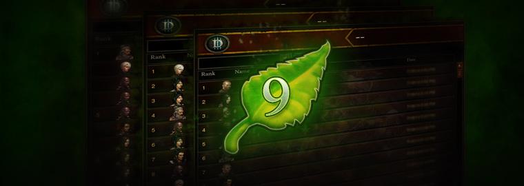 Diablo 3 Saison 9