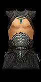 Diablo 3 armure légendaire