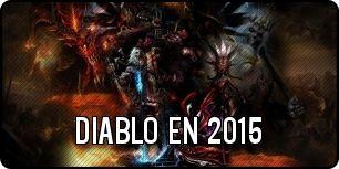 Diablo 3 en 2015