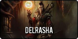 Build Diablo 3 Reaper of Souls