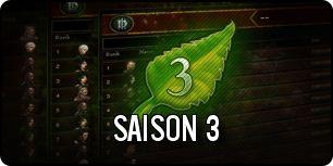 Diablo 3 : Saison 3