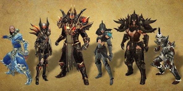 Diablo 3 Sets S10