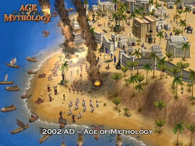 The Ultimate AOM Guide - Age of Mythology Heaven Forums