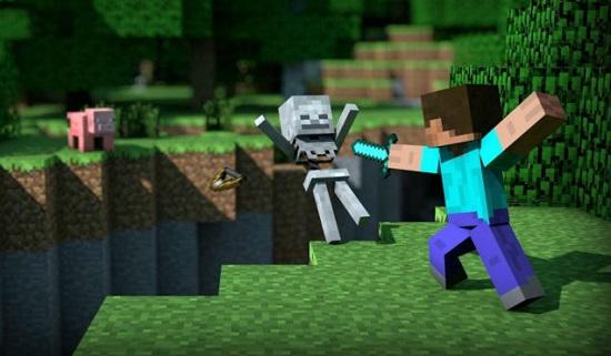 Comment Faire Une Selle Dans Minecraft En Mode Survie