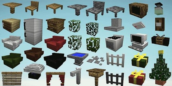 Minecraft Mod7 À Minecraft À La La Millenium FKcT3l1J