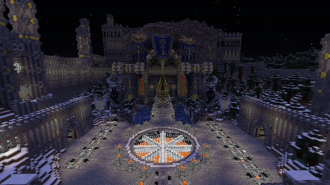 Carte Dwarf Fortress Millenium