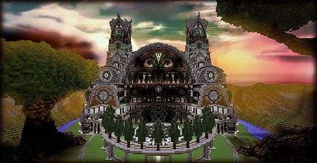 Carte : Velerian Palace - Millenium