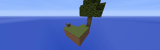 Minecraft : Skyblock Challenge - Millenium