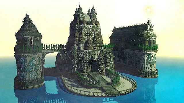 Beau Jardin Minecraft Ideas - ansomone.us - ansomone.us