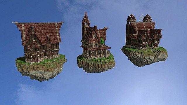 Bâtiments Médiévaux Millenium