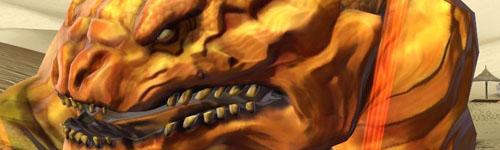 SWTOR : Piège à mâchoire