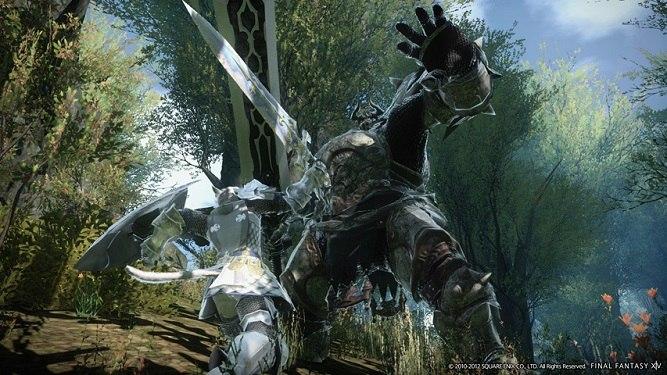 Final Fantasy XIV : A Real Reborn abonnement