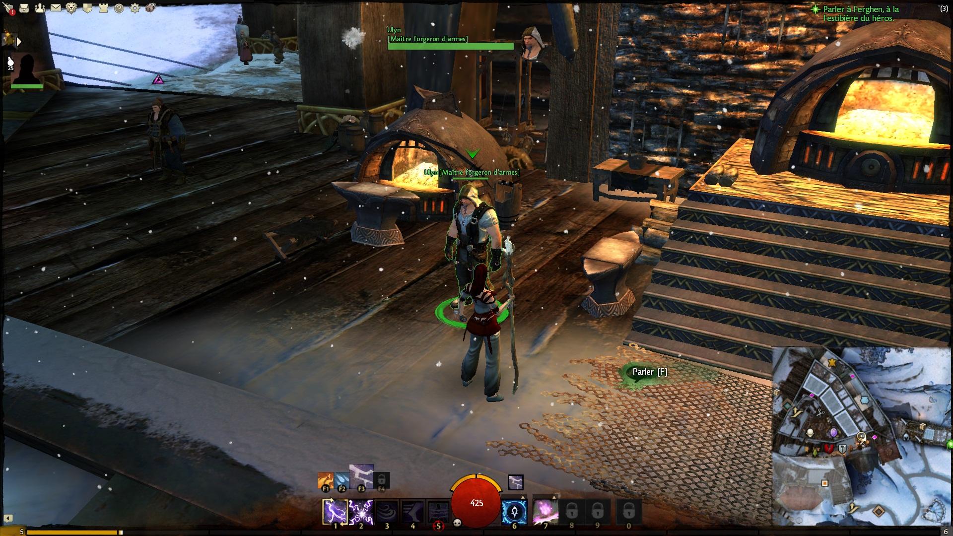 l 39 artisanat dans guild wars 2 millenium