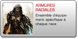 Armures raciales