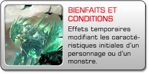 Bienfaits et conditions