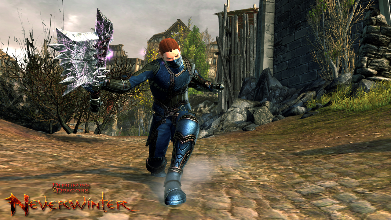 Neverwinter Teinture