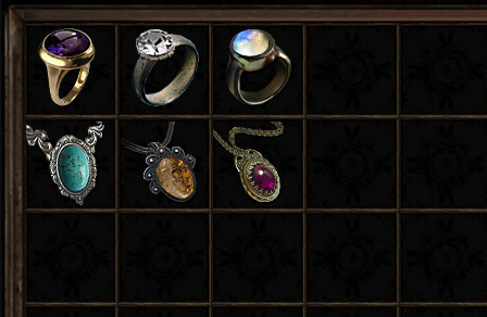 Path of Exile patch