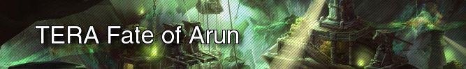 fate of arun
