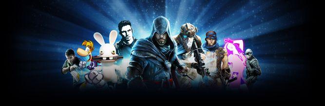 Ubisoft prend d'assault le grand ecran