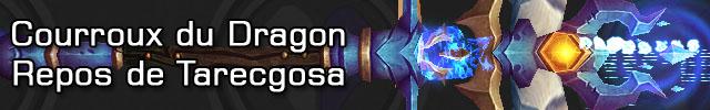 Courroux-du-dragon, repos de Tarecgosa