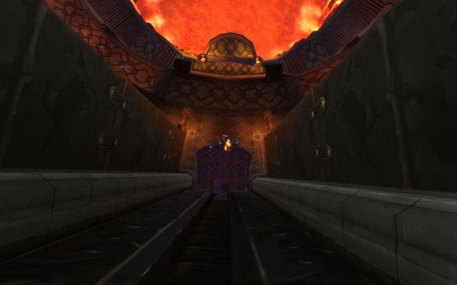 The Elevator of Doom