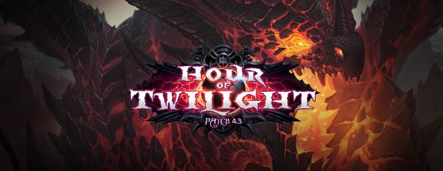 WoW patch 4.3 : l'Âme des dragons